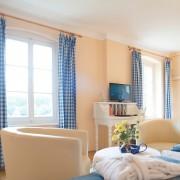 Zimmer-in-blau