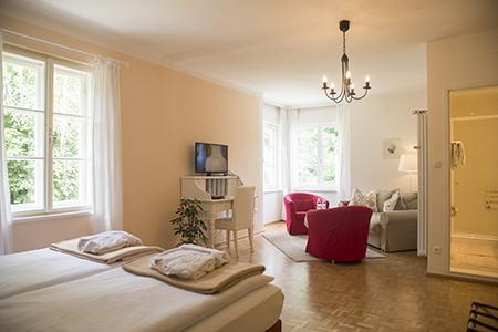 Landhaus Rooms Idea